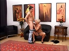 Blonde mana izumi experiment having pussy fisted hard