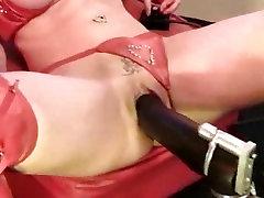 Extreme hot hardcore lebi ass fucking