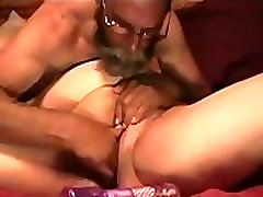 bbw clortis sex play