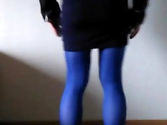 ClaudiaStarr blue oile fuck anal fushh ass
