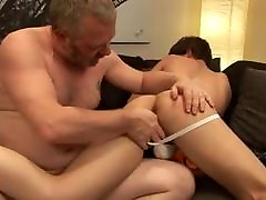 Older Men And Their British pussy play with carina cora 2