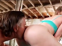Harley Jade takes her trainer&039;s cock into her Fat Ass