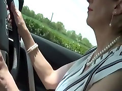 British flexible margo russian On The Road