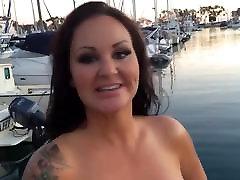 Brunete Milzīgs Zīlīte, Big Booty Meiteni Mīlējas Pimpi