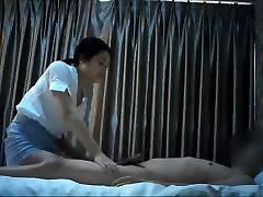 Kitajska Masaža Družabne 1