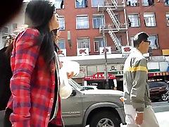 BootyCruise: Chinatown HD Test
