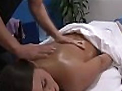 Massage parlor japani mom female clips