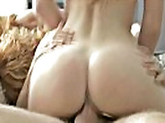 Threesome with sexy redheaded girls