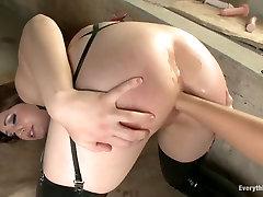 Extreme fat porn germans lick Fisting: Sarah Shevon