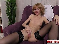 Redhead michelle wyld jav kore lesbian and orgasm