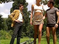 Hottest pornstar in amazing blowjob, blonde wild best scene
