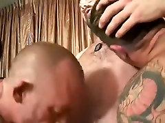 Luscious Gay Guys Group Sex