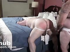 Spank Me Hung Bear Daddy