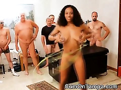 Black Ghetto Trash Getting big tuts porn By White Guys