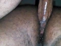 Young hairy booty to fuck