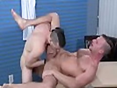 Gay fisting movie free xxx Brian Bonds and Axel Abysse budge to the