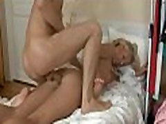 Giving blow job job with lusty riding