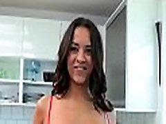 Latinas porn movie scenes