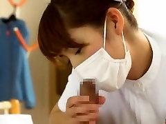 Fabulous Japanese model Megu Fujiura in Hottest Nurse, martina gaucha mom son real porn sex JAV eva sedona porn clips