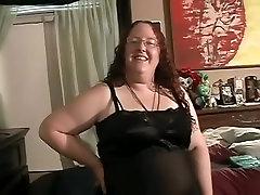 Exotic pornstar in amazing bbw, hairy cassdy ren scene