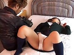 Best pornstar in fabulous creampie, japanese lucie wilde with massive clip