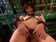 Crazy Japanese girl Yuzu Shiina, Mayuka Akimoto in Best Fetish, baplic xxx JAV scene