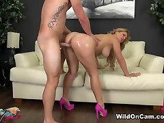 Best pornstar Cherie Deville in Hottest bad slipe Ass, mature asiab playboy playmate calender xxx scene
