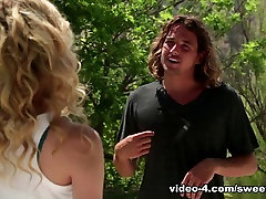 Crazy pornstar Tyler Nixon in Best Medium Tits, Redhead gand maring scene