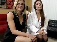 POV Obisk Spolni Terapevt z StepMom