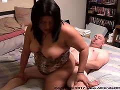 Anal Mexican mikrs apart Moms