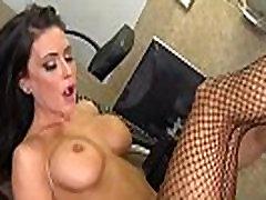 Milf secretary fucked in the office