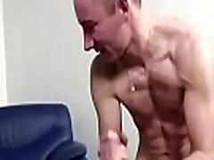 Gay Interracial Cock Sucknig and Stroking XXX jav pon 02