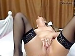 Hot latin masturbation squirt on Webcam - Watch More At www.galaxycams.tk