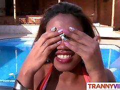Fucking videyo porno tranny Mara Lopes