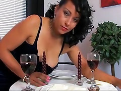 Incredible Homemade record with Brunette, MILF scenes