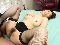 Exotic Japanese model Natsuki Mochida in Hottest Handjobs, Big Tits JAV movie