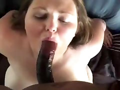 lesbian hot step mom wife sucking bbc