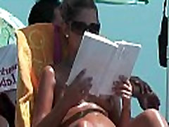 Candid nude azeri galin teenager butt on the public beach