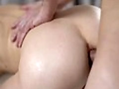 Anal-Beauty.com - Alecia Fox- Strawberry blonde nias xxc punishment