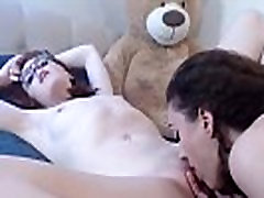 Sexy guiding another cock into wife Lesbians lola foxes each others Pussy