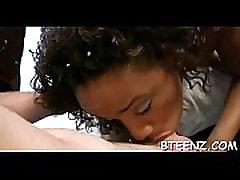 Raven Uneek: Breathtaking Teeny Black Tube Video