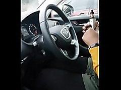 Krásy home sex wife Prsia Stlačte tlačidlo v Auto DONT MISS JE