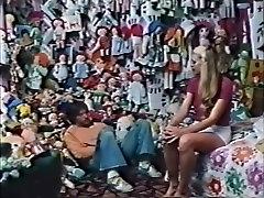 暑pornstars Jesieセントジェームスシャロンに於けっ金髪には、ヴィンテージアダルトビデオ