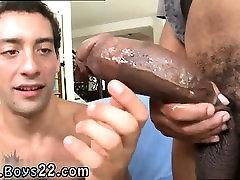 Black gay thug gaping hole movie xxx monster sausage barebac