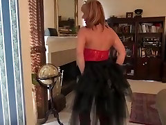 Horny Amateur movie with Mature, Big Tits scenes