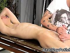 Naked boy masturbation movie gay Adam is a real professional