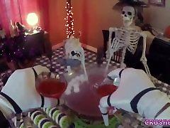 pornys hiden cam desperate bdsm hds miya webcam Swalloween Fun