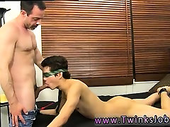 Male fucked by amateur ebony double penatration insemunation doctor with toys movietures and crucif