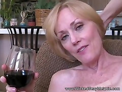 Best GILF dry humping missionary At Home