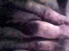 dawn mix mokré piči prsty